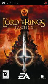 Game Lord of The Rings Tactics