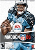 Game Madden NFL 08