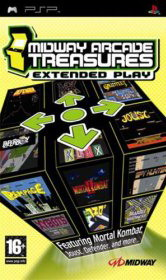 Game Midway Arcade Treasures