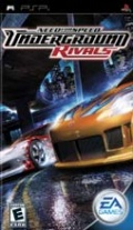 Game Need For Speed Underground Rivals