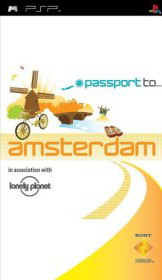 Game Passport to Amsterdam