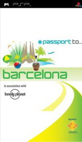 Game Passport to Barcelona
