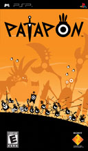 Game Patapon