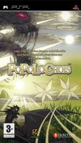 Game Popolocrois