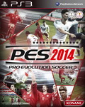 Game PS 3 Ori PES 2014