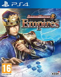 Game PS 4 Ori Dynasty Warrior 8 Empires
