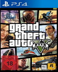 Game PS 4 Ori GTA V
