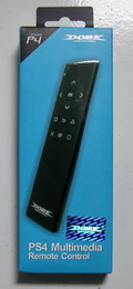PS4 Multimedia Remote Control