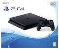 PlayStation 4 Slim HDD 500 GB + 1 Game