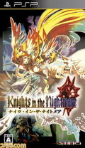Game Knights In The Nightmare