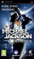 Game Michael Jackson The Experience