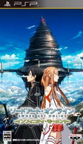 Game Sword Art Online