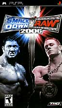 Game WWE Smackdown vs RAW