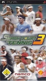 Game Smash Court Tennis 3