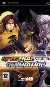 Game Spectral VS Generation