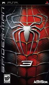 Game Spiderman 3