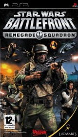Game Star Wars Battlefront: Renegade Squadron