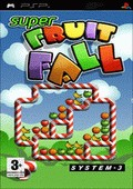 Game Fruit Fall