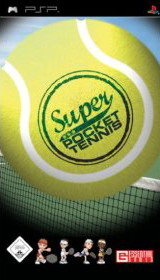 Game Super Pocket Tennis