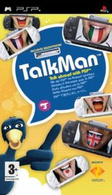 Game Talkman Kids