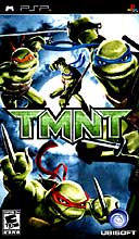 Game Teenage Mutant Ninja Turtles