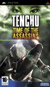 Game Tenchu : Time of the Assassins