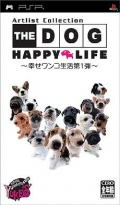 Game Artlist Collection The Dog Happy Life
