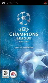 Game UEFA Champions League 2007