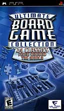 Game Ultimate Board Game Collection Classics