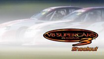 Game V8 Supercars Australia 3 Shootout
