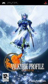 Game Valkyrie Profile