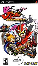 Game Viewtiful Joe Red Hot Rumble