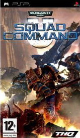 Game Warhammer 40000 Squad Command