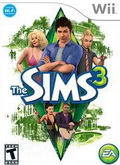 Game Wii The Sims 3
