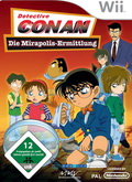 Game Wii Detective Conan