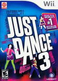 Game Wii Just Dance 3