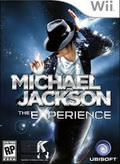 Game Wii Michael Jackson The Experience