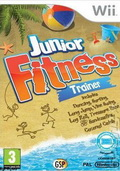 Game Wii Junior Fitness Trainer