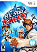 Game Wii All Star Karate