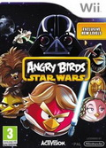 Game Wii Angry Birds Star Wars
