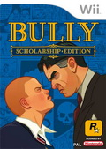 Game Wii Bully Sholarship