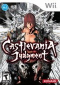 Game Wii Castlevania Judgment