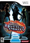 Game Wii Dance Dance Revolution Hottest Party