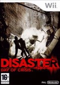 Game Wii Disaster : Day of Crisis