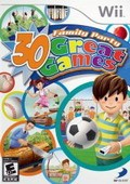 Game Wii Family Party : 30 Great Games