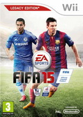 Game Wii FIFA 15