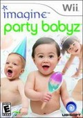 Game Wii Imagine : Party Babyz