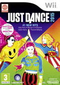 Game Wii Just Dance 2015