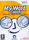 Game Wii My Word Coach