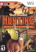 Game Wii North American Hunting Extravaganza